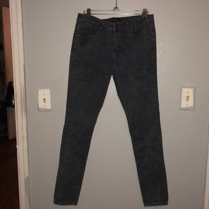 Forever 21 Jeans - Blue jeans